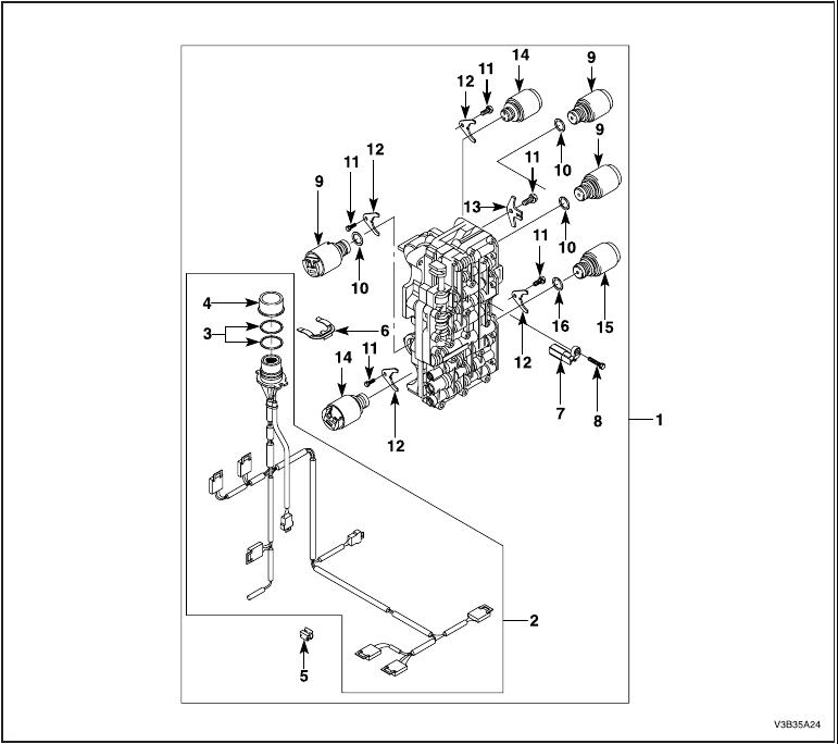 10.11.12.13.14.15.电磁阀帽螺钉固定板固定板帽螺钉电磁阀电磁图片
