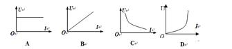 初中物理电学专项练习