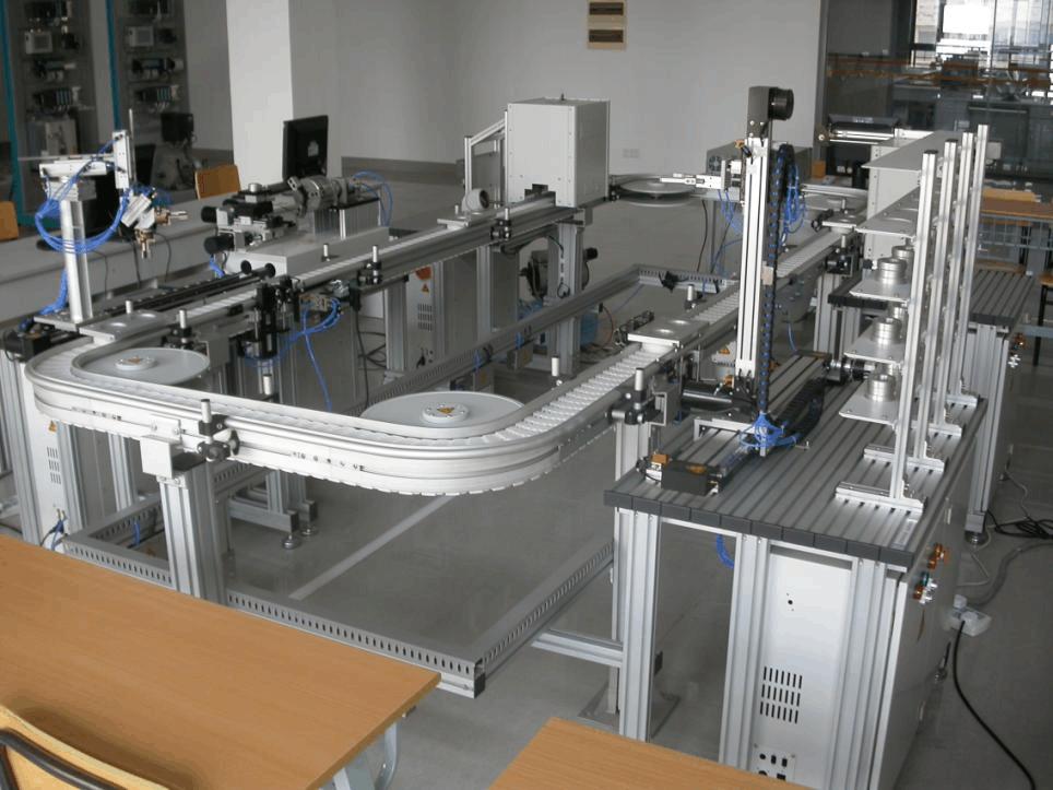 机械制造技术垹�`9i#y.h:h�9`�z�Nj_文档网 所有分类 工程科技 机械/仪表 柔性制造技术文献翻译  先进