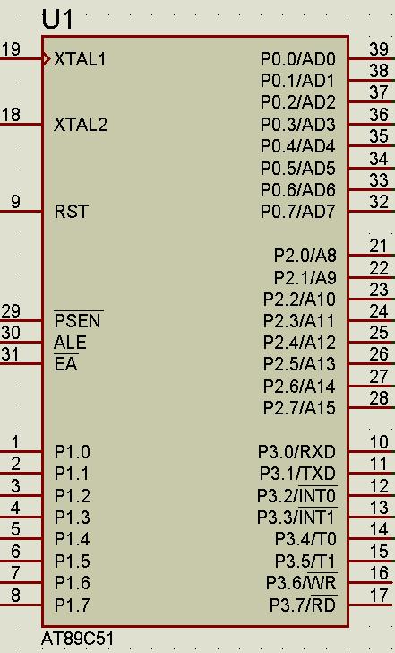 基于at89c51的lcd音乐盒课程设计论文图片