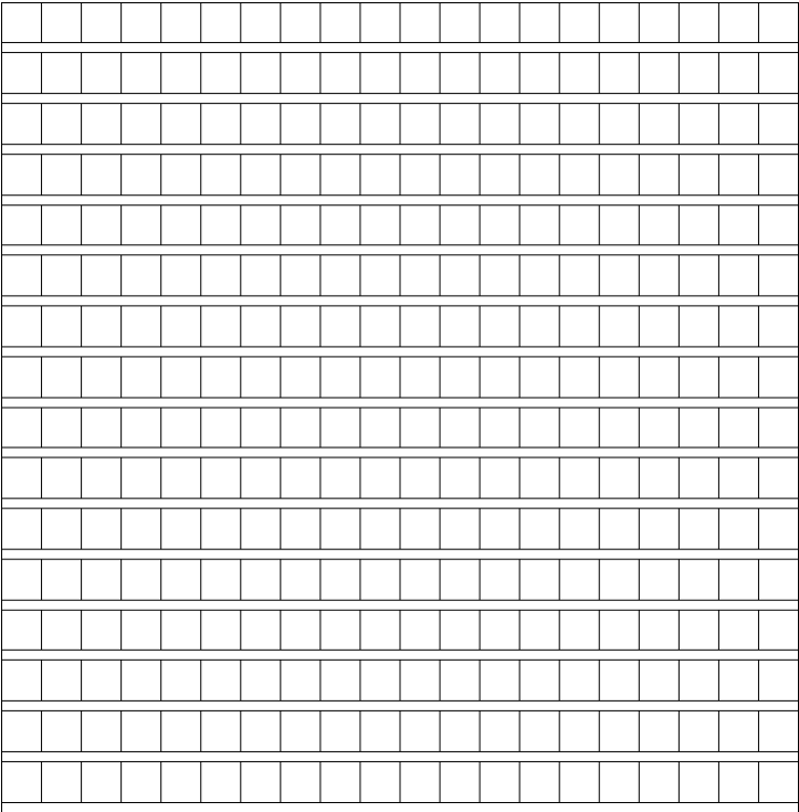 时事政治汇总 作文稿纸模板 春节电子小报 申论答题纸 作文格子模板图片
