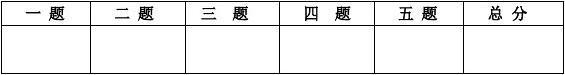 VB期末标准试题2套及标准答案(格式绝对符合标准)