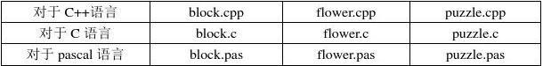 NOIP2013第十九届全国青少年信息学奥林匹克联赛复赛试题提高组_day2