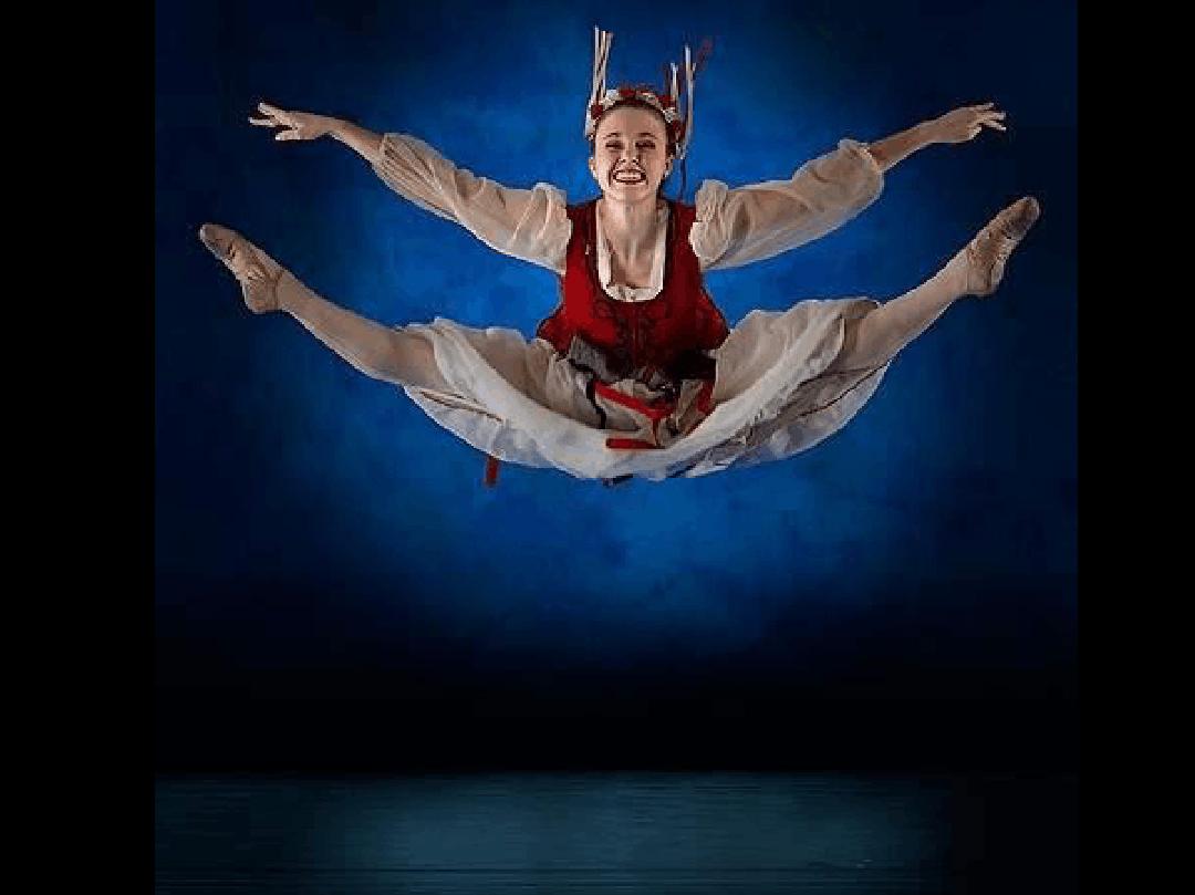 俄羅斯芭蕾ppt圖片