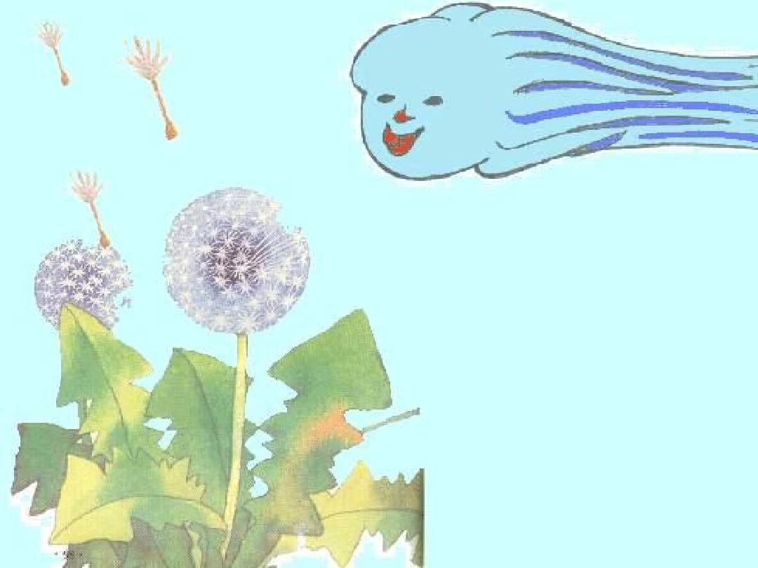 上册二植物语文办法第二课妈妈教案有年级PP什么小学后长大做图片