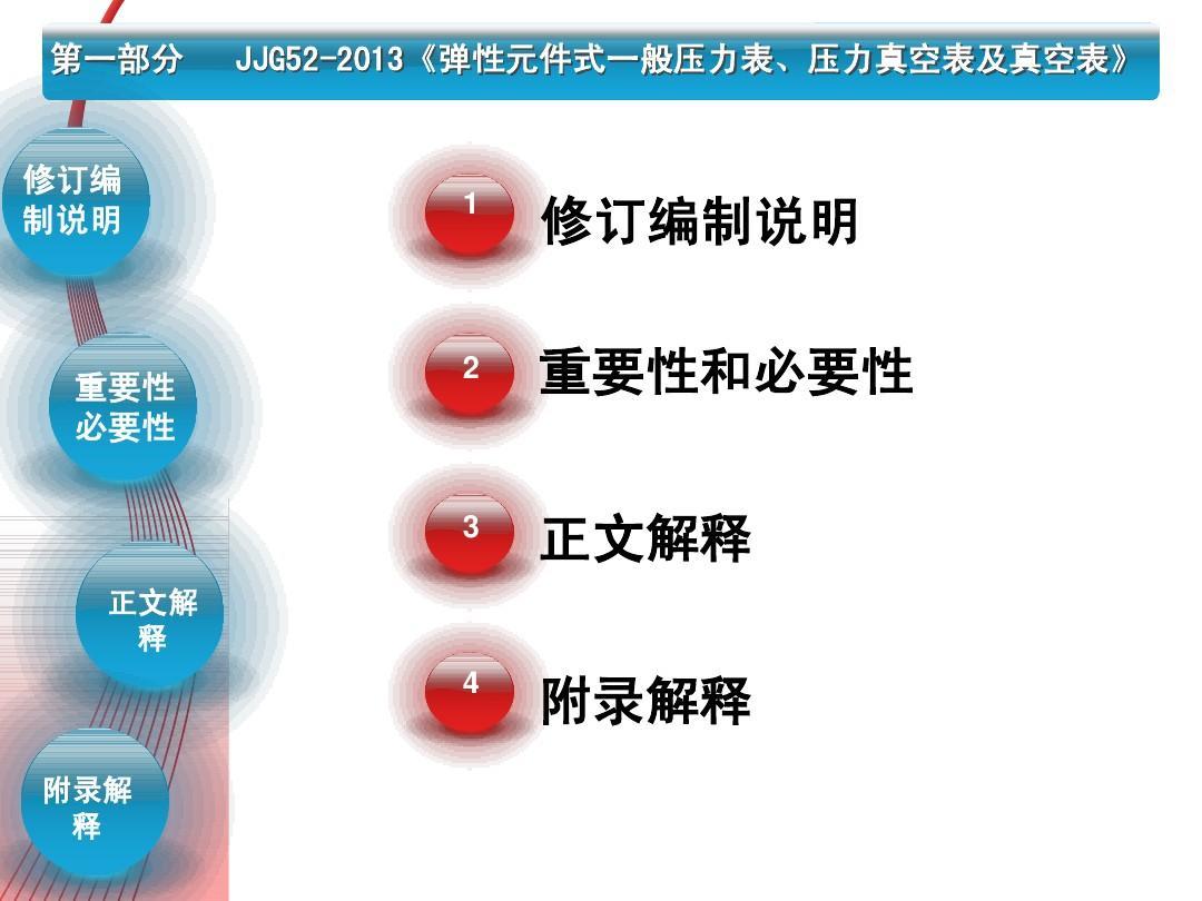 JJG 52-2013 宣贯资料