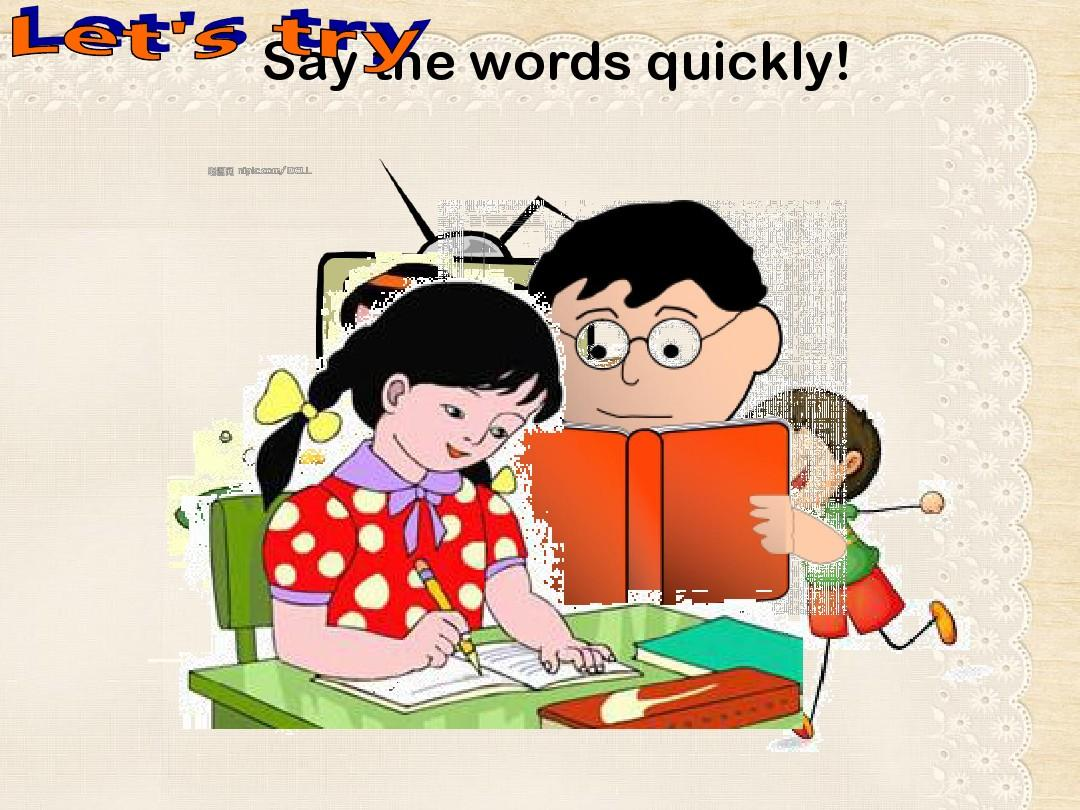 words+2+say