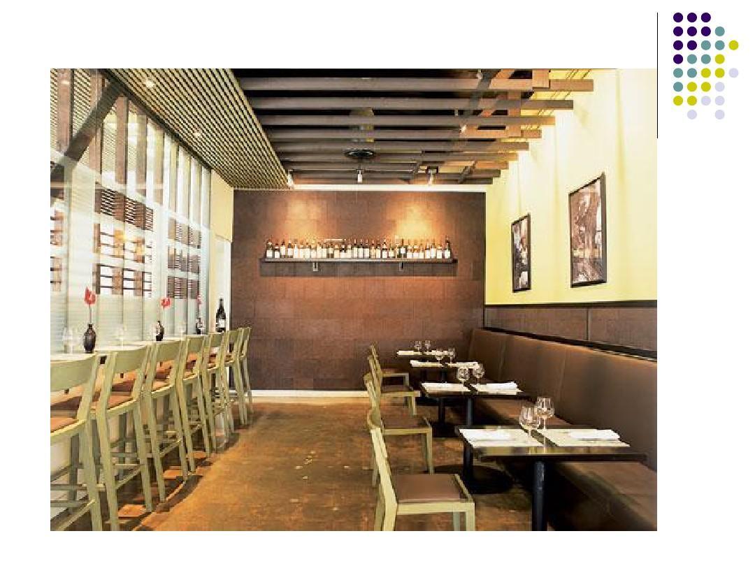 空间建筑设计规范餐厅餐饮室内设计餐饮空间设计说明餐饮案例分析办公区景观设计说明书图片