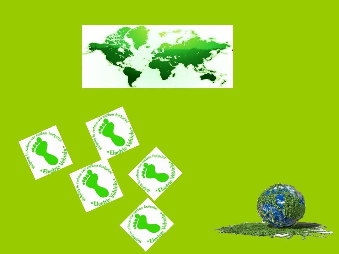 英语演讲环保ppt图片