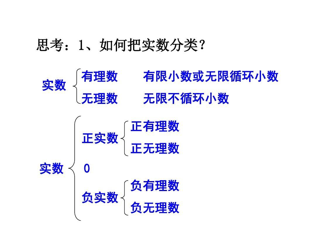 免费实数必备分类师大教育数学新华数学版八年级初中上册《初中的所有文档古诗词61首图片