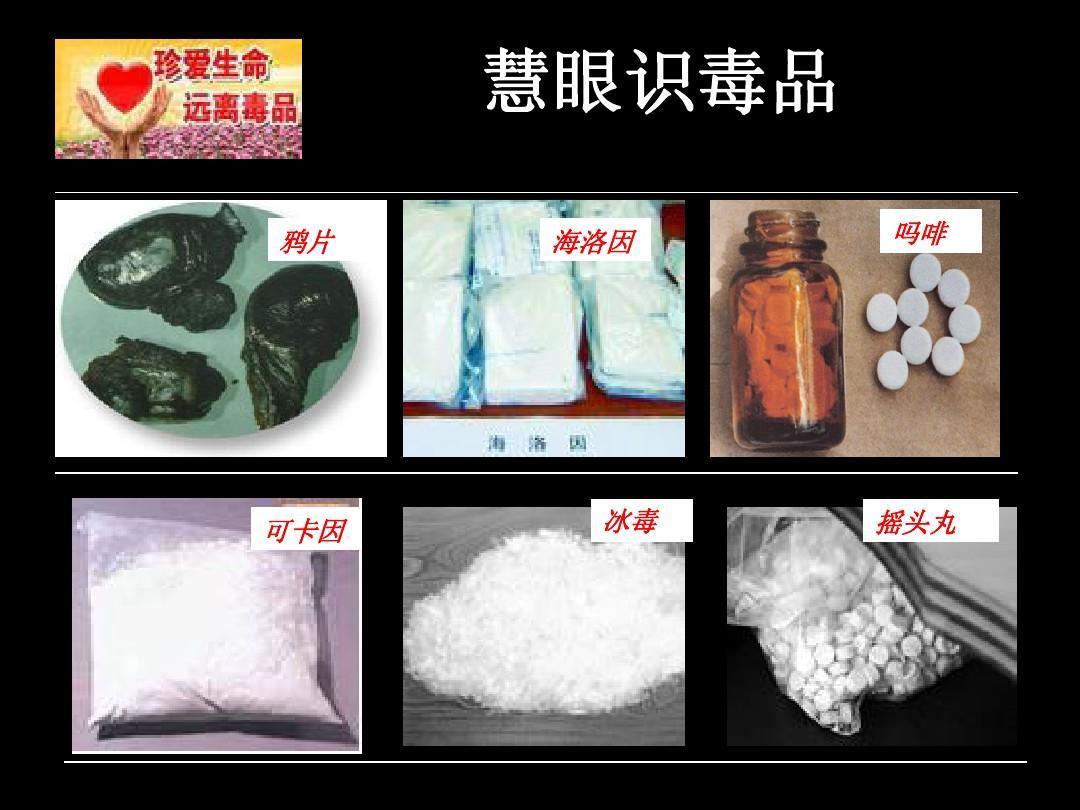 毒品有哪些种类_新型毒品的种类_新型毒品有哪些_新型毒品ppt_新型毒品邮票