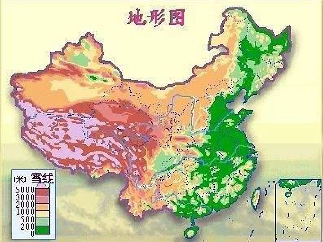 四大高原_我国的四大高原,四大盆地,三大平原和三大丘陵分别是什么?