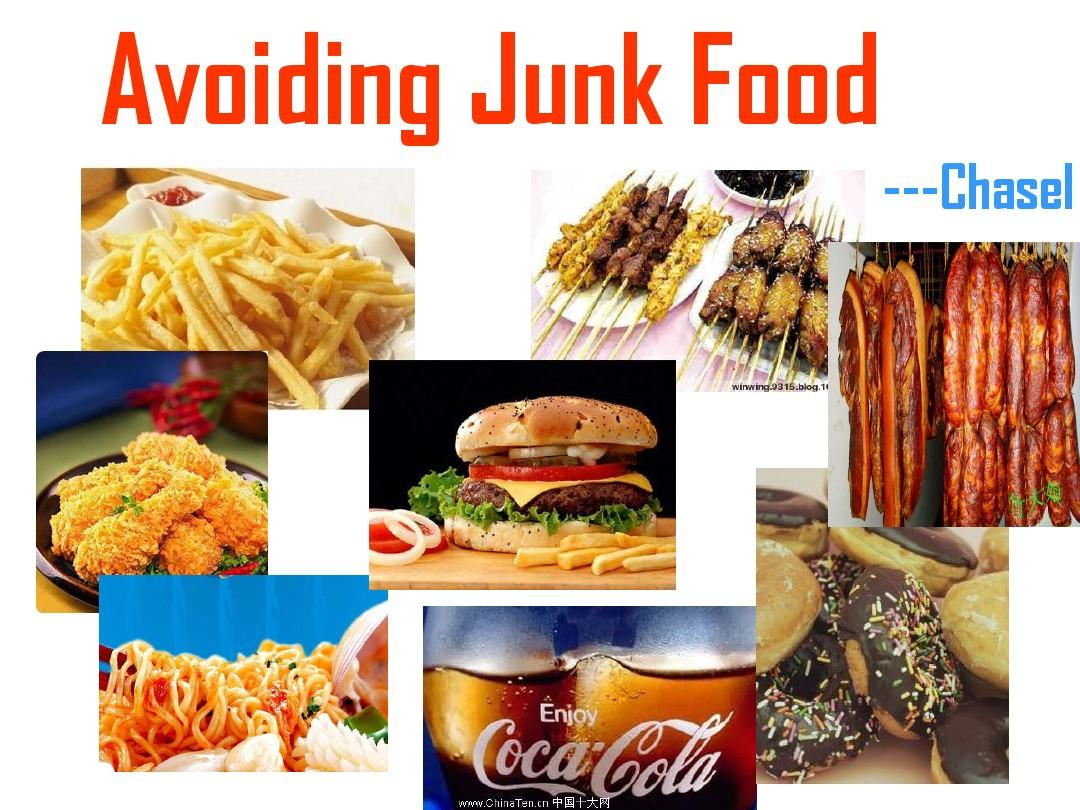 persuasive speech on avoiding junk food Find paragraph, long and short essay on junk food for your kids, children and   we should avoid eating junk foods in order to enjoy the good health and.
