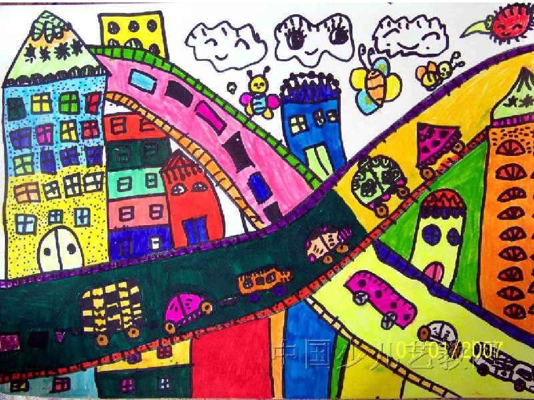 文档网 所有分类 小学教育 其它课程 三年级其它课程 三年级美术壮观图片