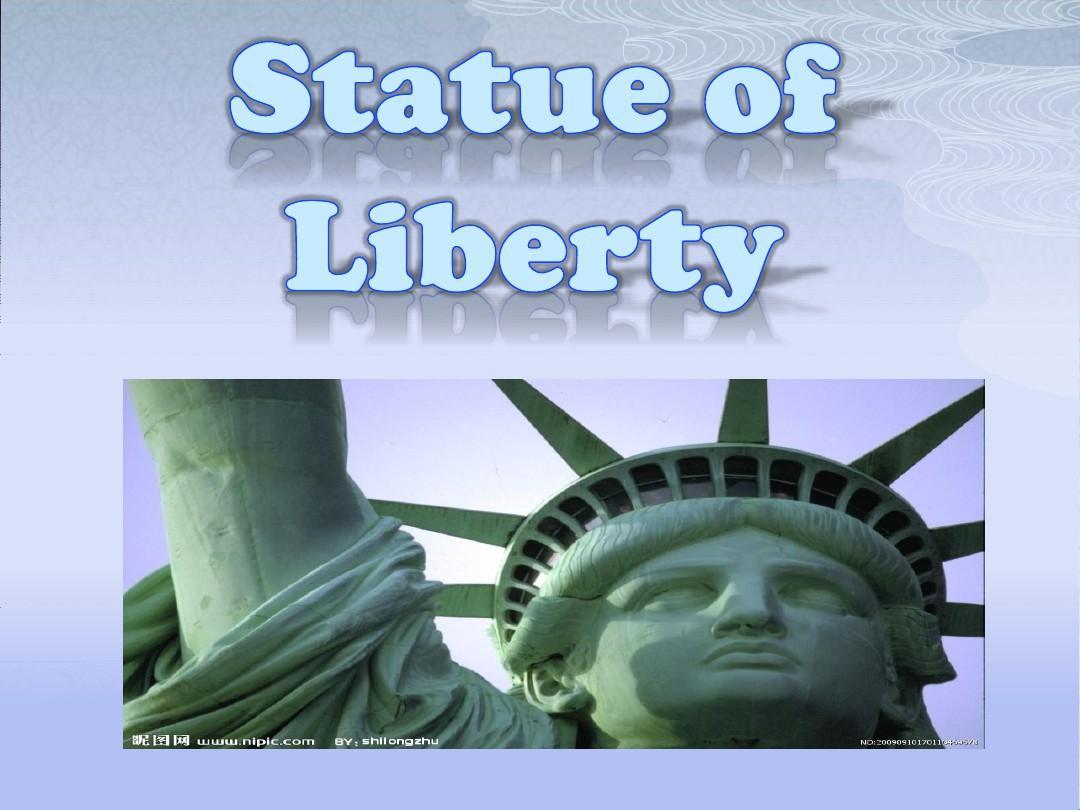 自由女神像(statue_of_liberty)