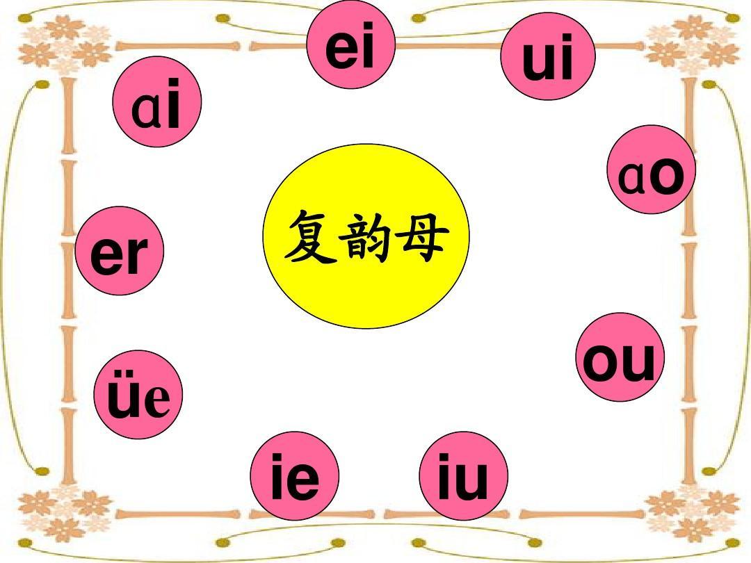 一年级上册《汉语拼音12_an_en_in_un_ün》ppt课件(上课)