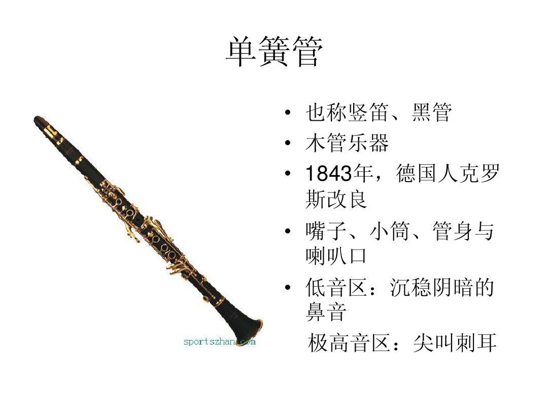 西方乐器种类名称大全
