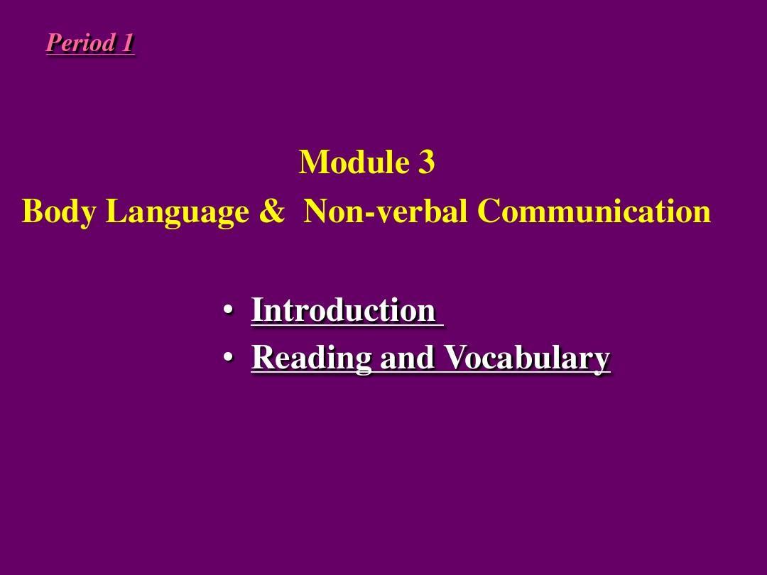 advantage body language communication Ch 5 - nonverbal communication • 50 - chapter introduction • 51 - recognizing different forms of nonverbal communication • 52 - describing how body language.