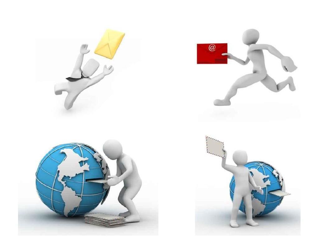 3d小人邮件ppt图标素材_word文档在线阅读与下载_无忧图片
