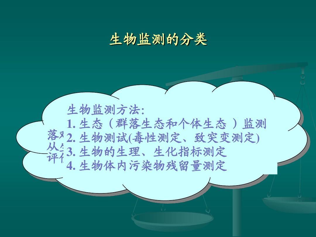 北京科技大学环境监测专业选修课教案杨敏chapter6ppt科学探究欧姆定律课件图片