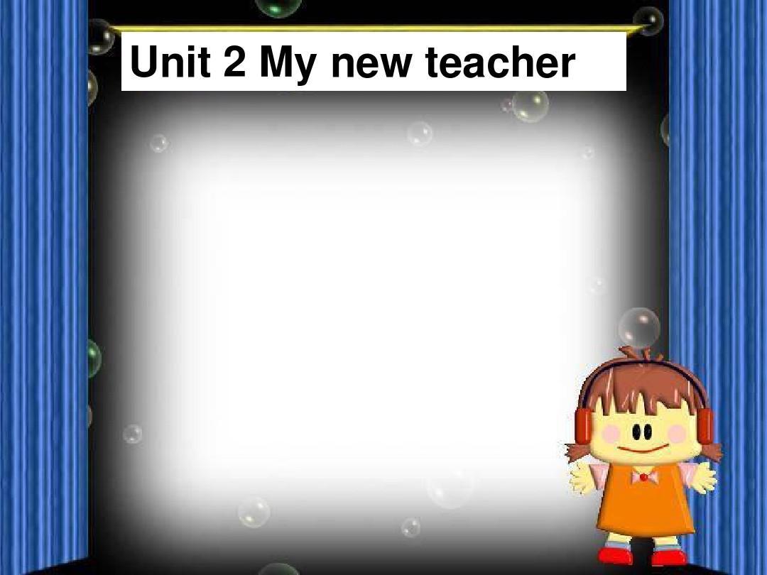 高中英语 外研版 必修一 Module2