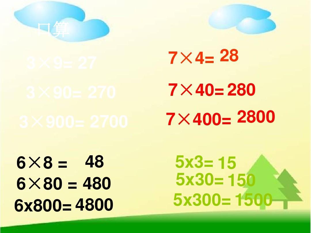 位数,位数三战马课件,多小学乘一课件,关于0的乘法,ppt数学模板,人教好书推荐上册年级图片