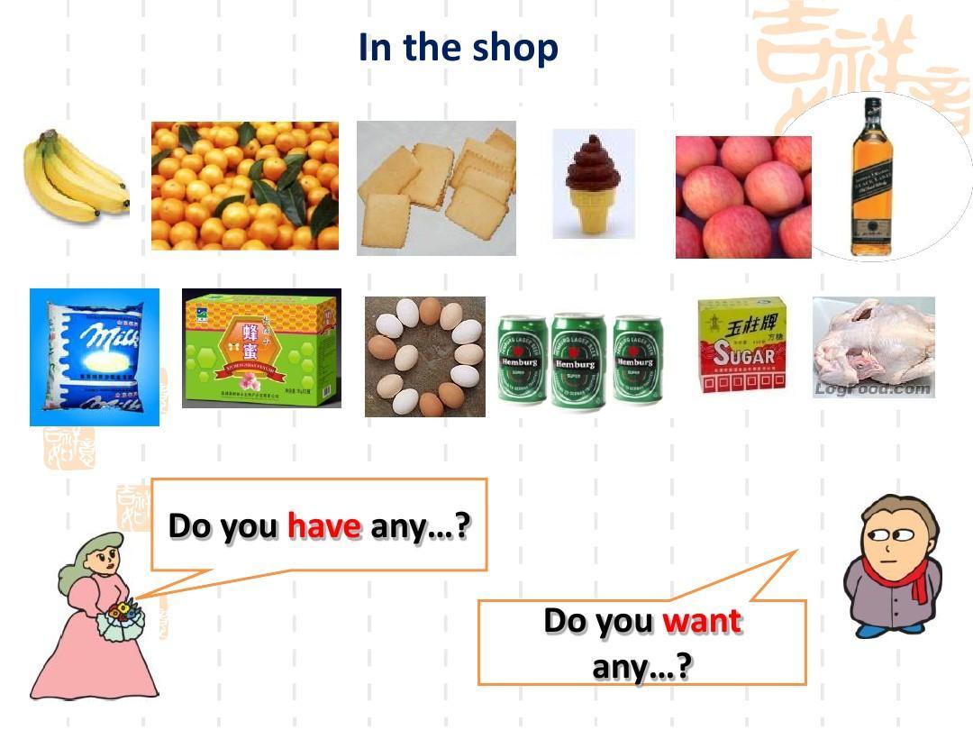 新概念英语第一册_Lesson59-60课