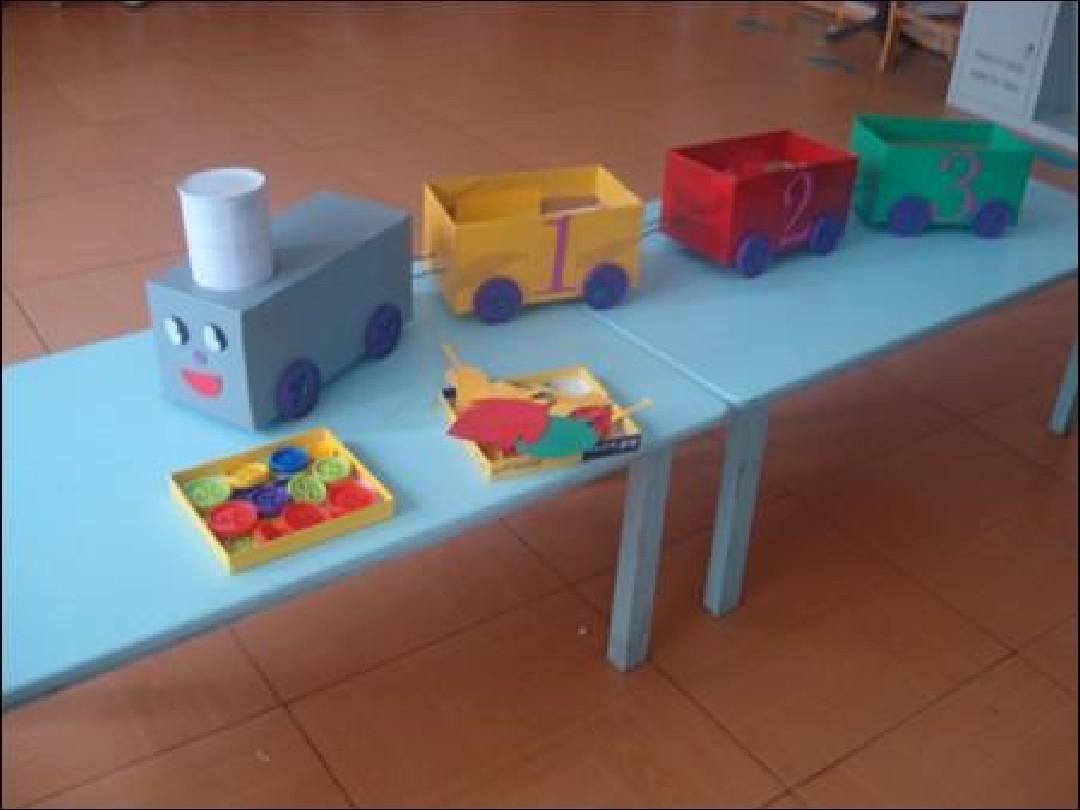 手工diy幼兒園教玩具制作ppt圖片