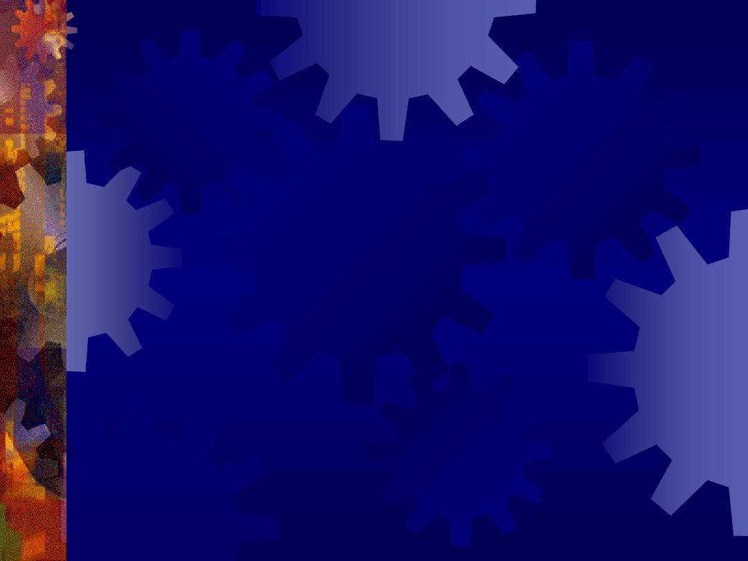 行业集体齿轮-模板ppt学期蓝色备课v行业每机械几次为好