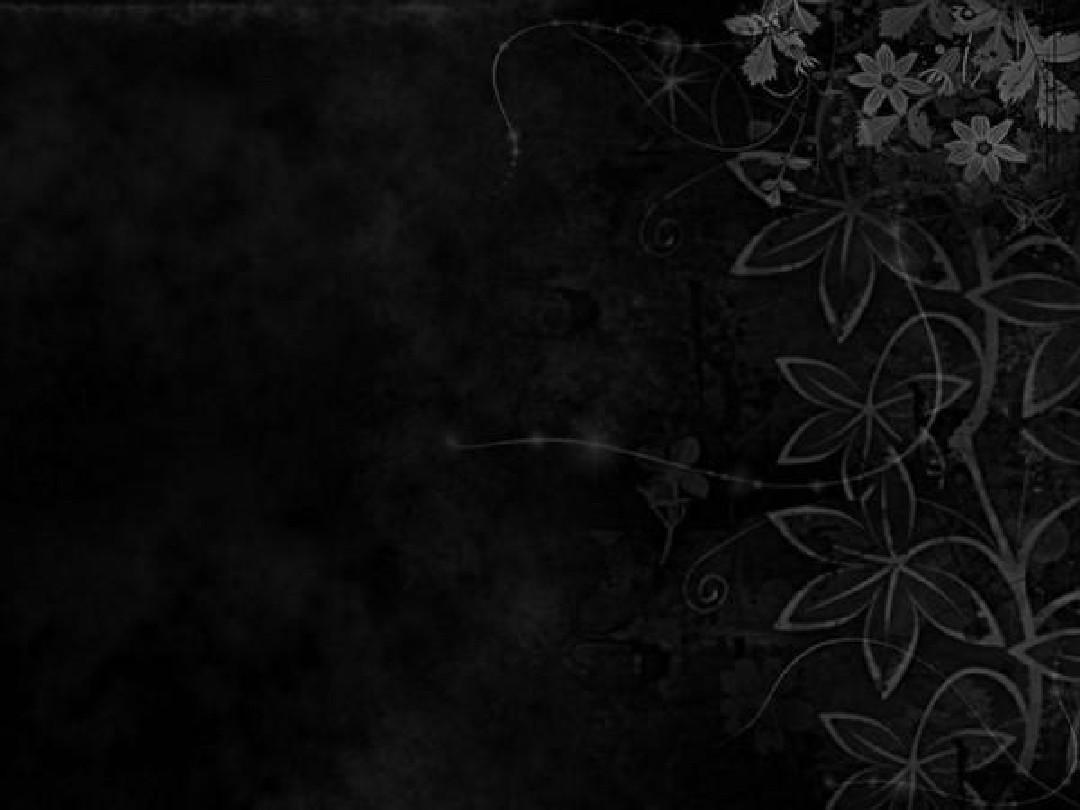 ppt模板黑白淡雅背景图片