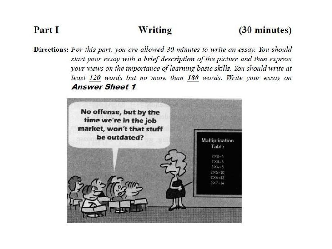 大学英语3作文范文_大学英语四级看图作文_word文档在线阅读与下载_无忧文档