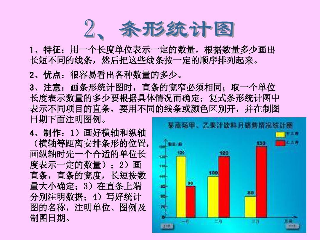 北师大版小学数学总复习_统计与概率答案ppt