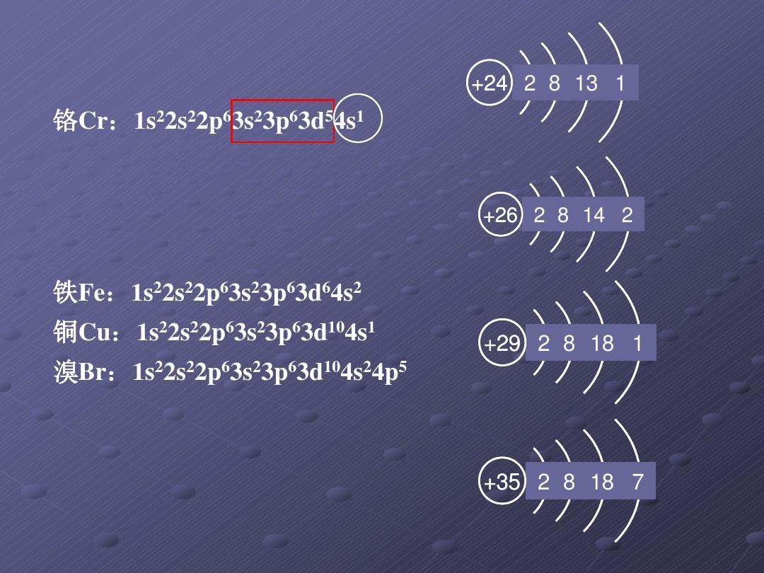 g2-选修3-1-2-1基态原子的核外电子排布ppt图片