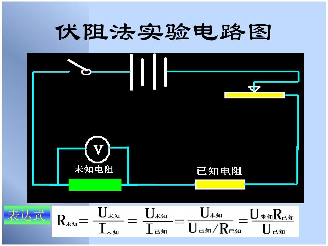 九物理年级教科(大班版)同步教学课件5.2烧烤上册(共14张ppt)电阻测量区课后反思图片
