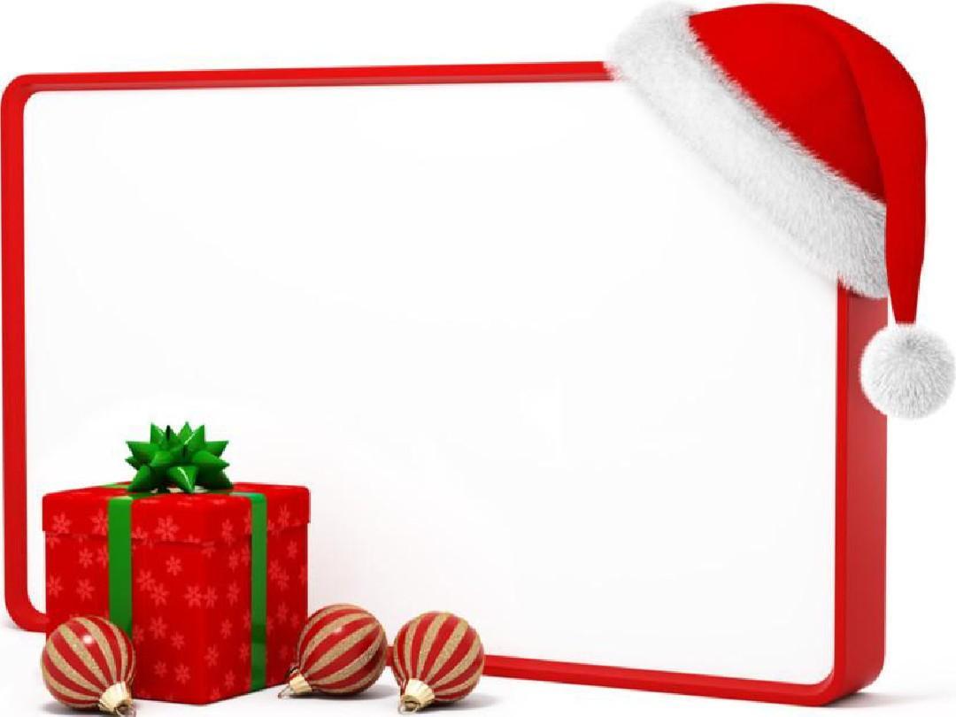 圣诞节快乐ppt模板_word文档在线阅读与下载_无忧文档图片