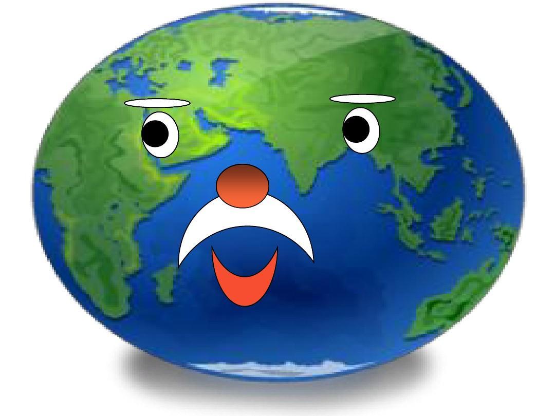 我是地球清洁工ppt