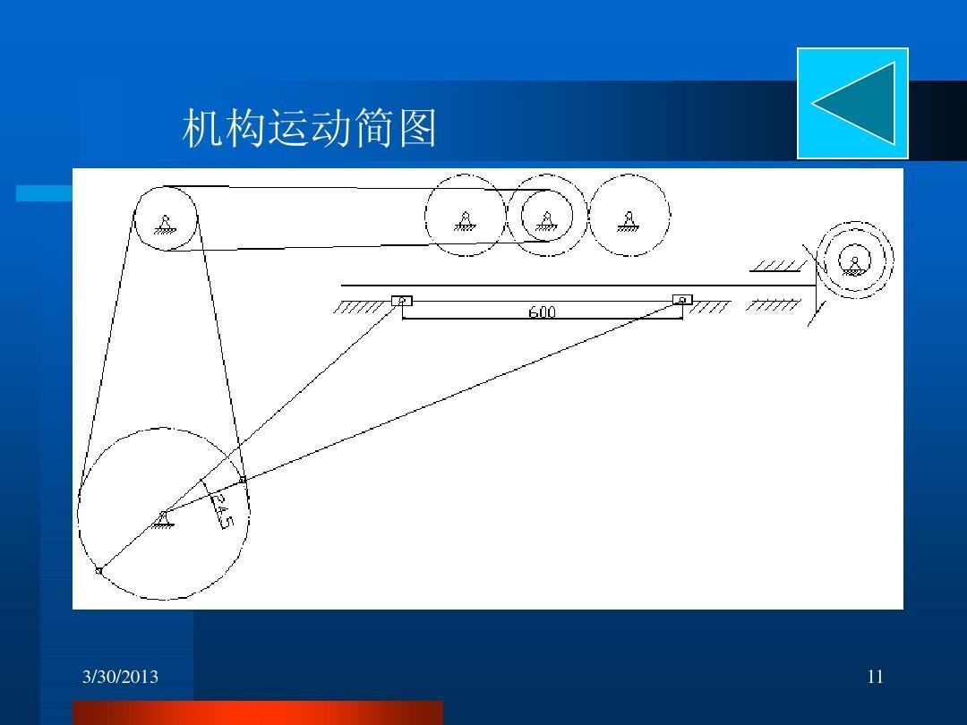 机械创新设计范例[1]ppt图片