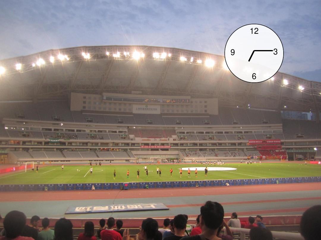 【北京站】2018賽季中超聯賽 北京中赫國安VS上海上港  主場門票