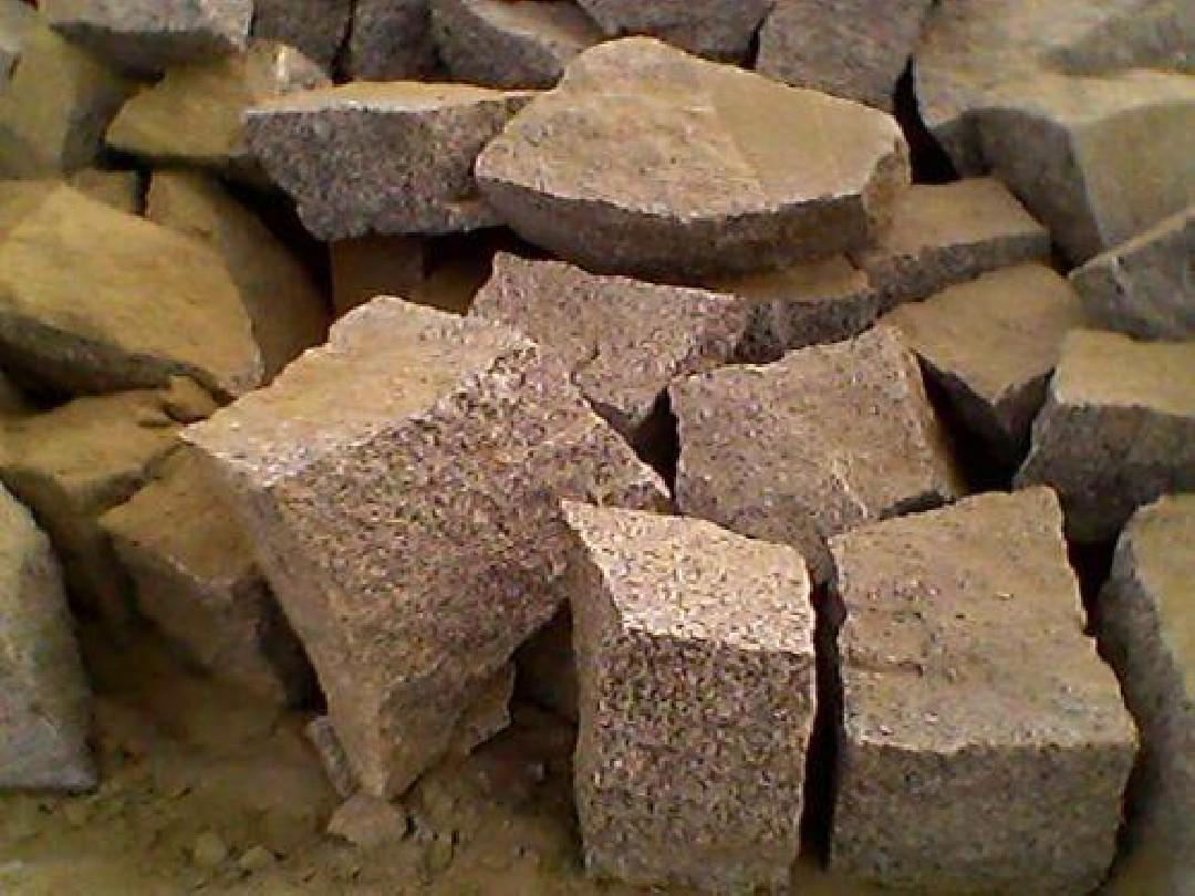 大理岩 花岗岩 砂岩 石灰岩