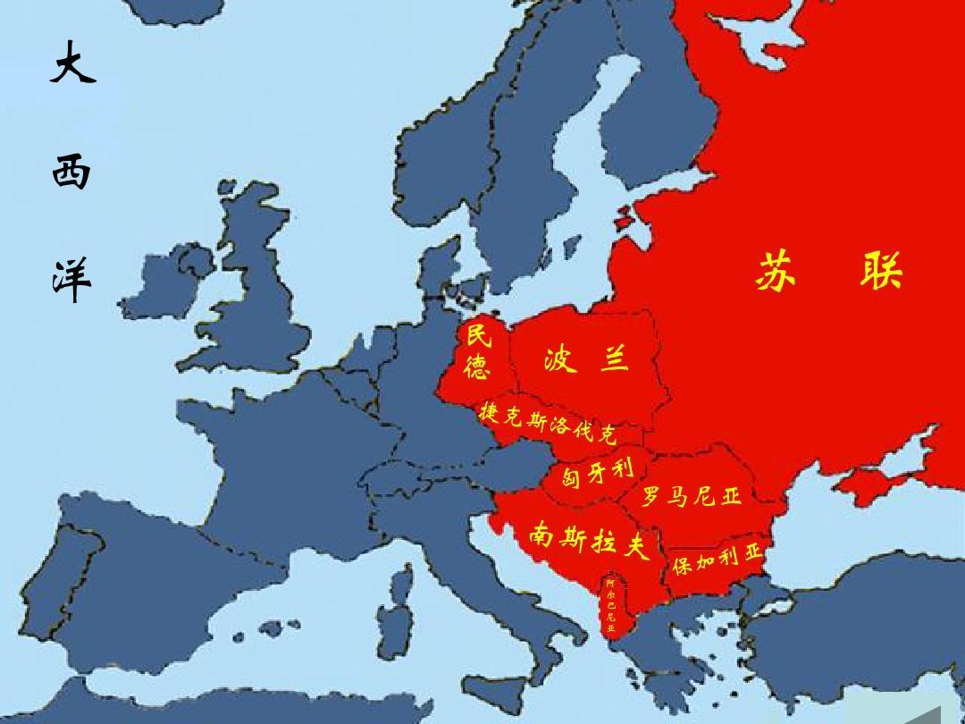 世界国家区���^�_现在世界上的社会主义国家都有哪些
