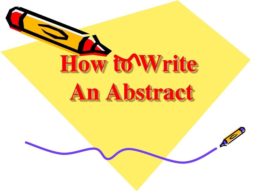 学术论文写作格式 学术论文写作规范 学术论文写作技巧图片