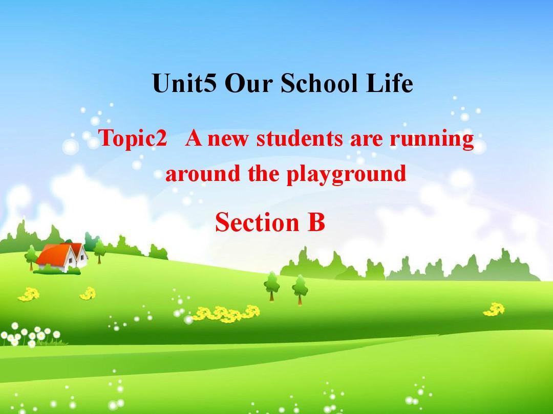 最新仁爱版英语七下册教案Unit5Topic2Sectio543凑年级法十加的几图片