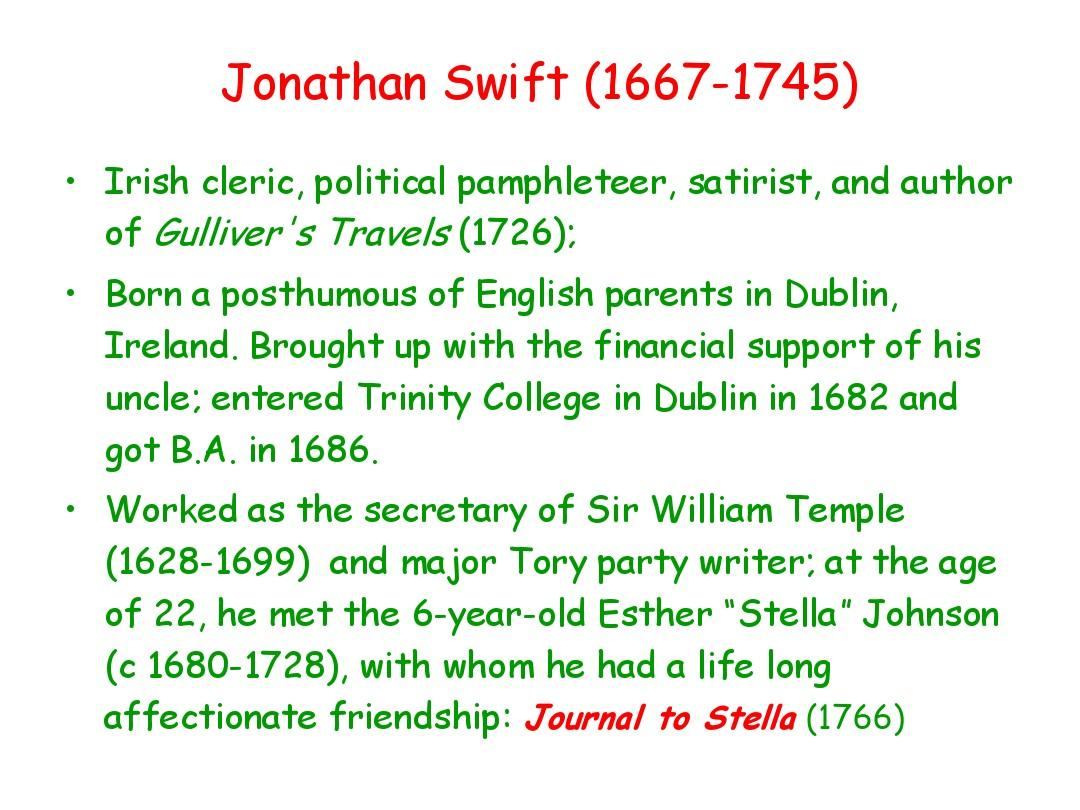 1728), with whom he had   life long affectionate friendship
