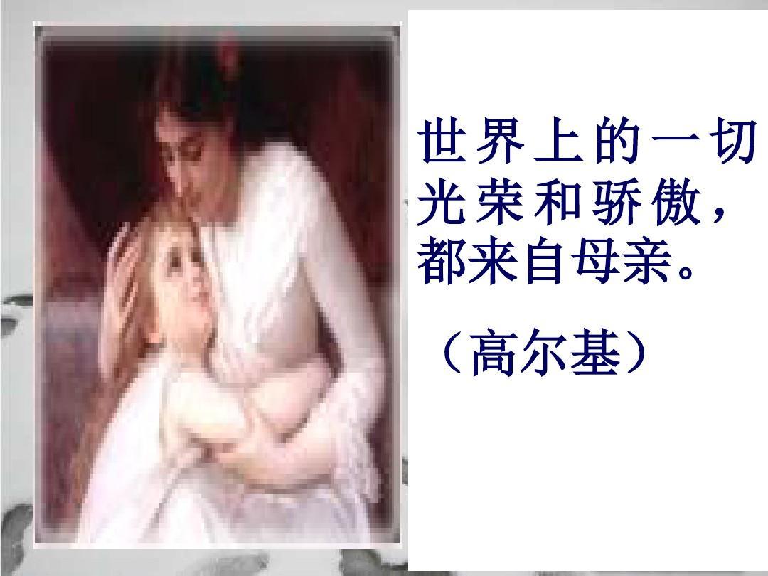 14,邹韬奋《我的母亲》课件ppt铁的锈蚀与防护说课稿图片