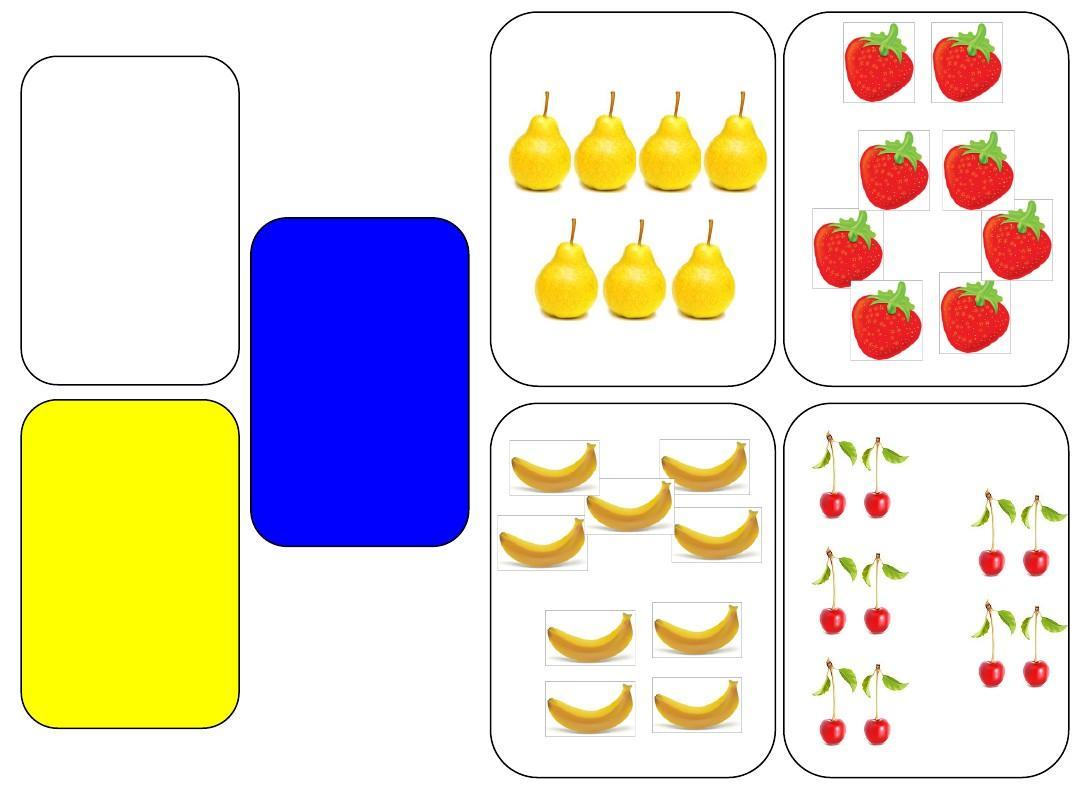 中班数学:水果店ppt