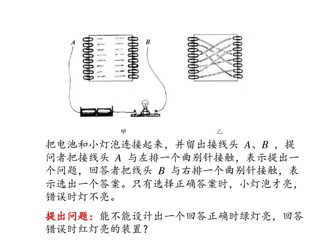 4 活动:电路创新设计展示 (共10张ppt)图片