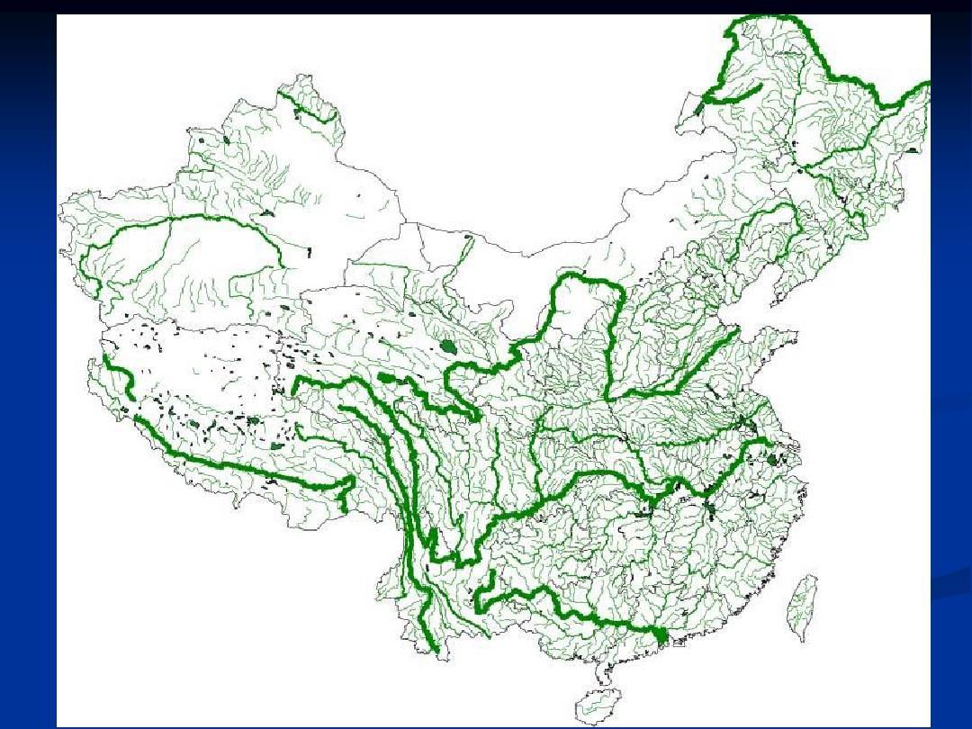 地理区域课件湖泊地理河流中国地理和初中高二ppt2015中怎么样去年高会军训不图片