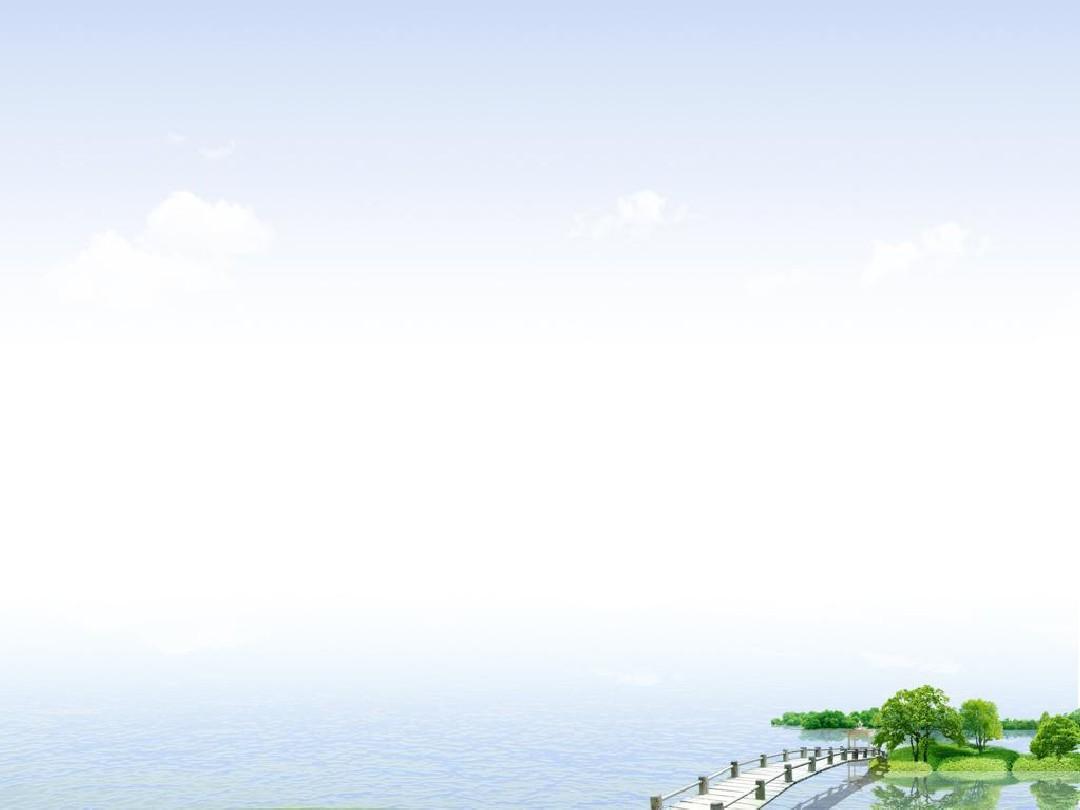 美丽风景ppt模板_word文档在线阅读与下载_无忧文档图片