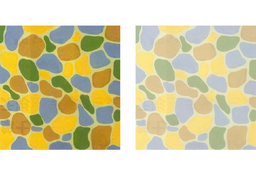 类似调和色彩构成_色彩构成  色彩调和 平面设计构成要素--色彩