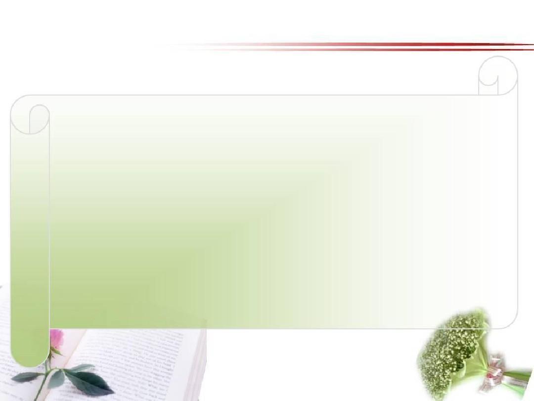 資格考試/認證 ppt制作技巧 圖片/文字技巧 簡單淡雅溫馨整套ppt背景圖片
